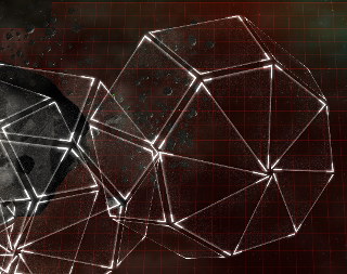 Blocking trigger not overlapping asteroids, but instead obscuring empty space.